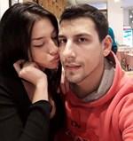 Μανώλης Κολλονέλος: Καυτά φιλιά με την Μαρία Αλεξάνδρου μετά τον χωρισμό του από την Ειρήνη Στεριανού