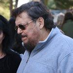 Θάνατος Λαυρέντη Μαχαιρίτσα: Τον βρήκε η κόρη του χωρίς τις αισθήσεις του