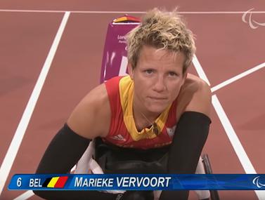 Τέλος στη ζωή της με ευθανασία έβαλε η 40χρονη Παραολυμπιονίκης Marieke Vervoort