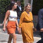 Η κόρη της πρώην υφυπουργού Κατερίνας Παπακώστα διαγωνίστηκε στο The Final Four