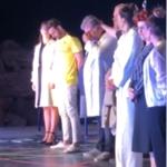 Δημήτρης Σταρόβας: Ξέσπασε σε δάκρυα πάνω στη σκηνή για τον Λαυρέντη Μαχαιρίτσα