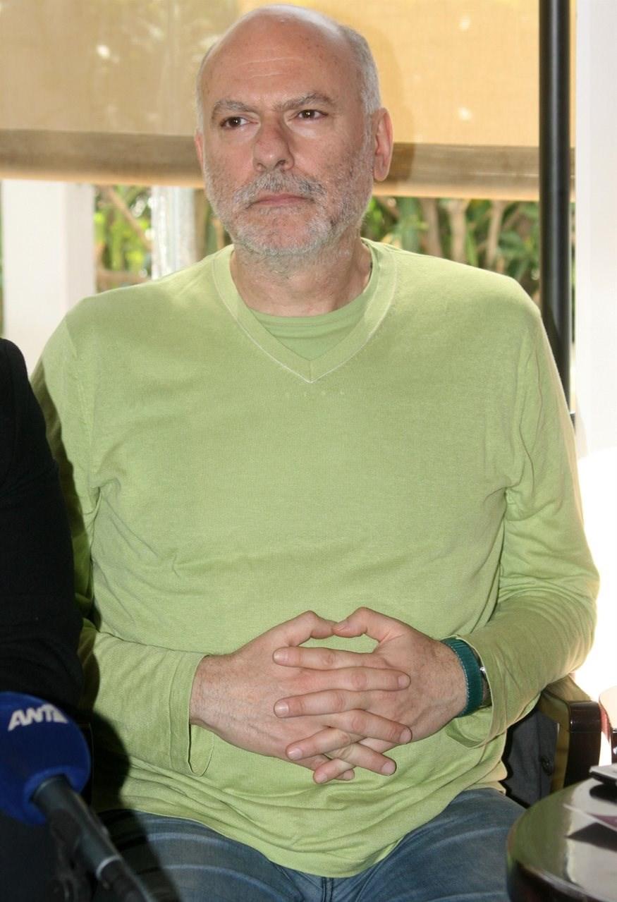 Πέθανε ο ηθοποιός, Χρήστος Σιμαρδάνης
