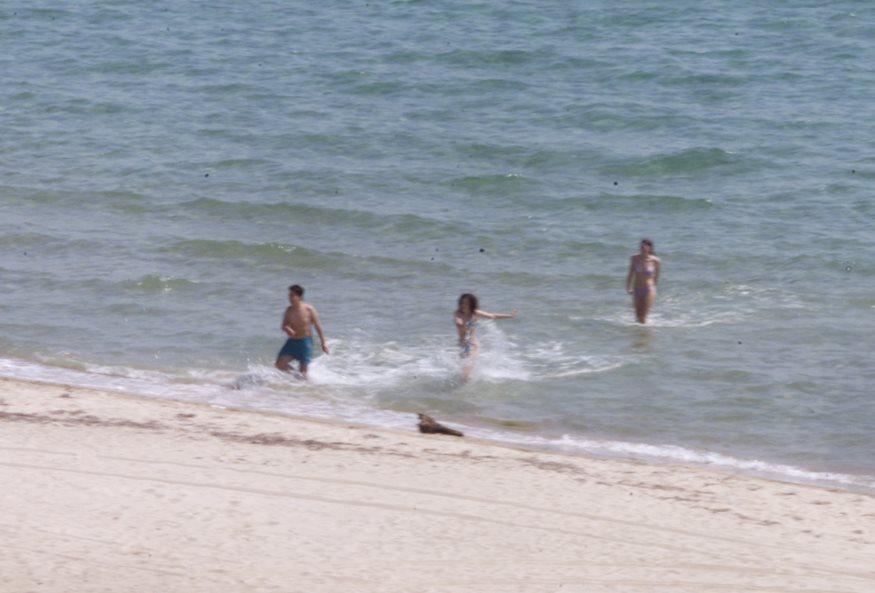 Έκρηξη σκάφους σε παραλία της Χαλκιδικής: Τραυματίστηκαν μητέρα και παιδιά