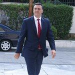 Βασίλης Κικίλιας: Στηρίζει δημόσια την Εθνική ομάδα λίγες ώρες πριν τον αγώνα-τελικό στο Μουντομπάσκετ