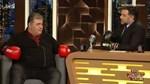 Ο Δημήτρης Σταρόβας επέστρεψε στο The 2Night Show και απάντησε στον Ευθύμη Ζησάκη
