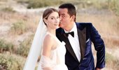 Ερωτευμένη ξανά μετά το διαζύγιο της από τον Ατζούν Ιλιτζαλί η Σεϊμά Σουμπασί