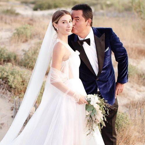 <span class=categorySpan colorPink>Romance/</span>Ερωτευμένη ξανά μετά το διαζύγιο της από τον Ατζούν Ιλιτζαλί η Σεϊμά Σουμπασί