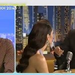 Η απάντηση του Άρη Καβατζίκη στην Εύη Ιωαννίδου: Θα της κάνω ένα καλό και δεν θα της δώσω βήμα να μιλήσει