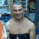 Γιώργος Αγγελόπουλος: Το απρόσμενο βίντεο που δημοσίευσε και εξέπληξε τους followers του
