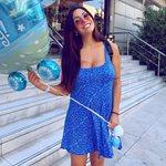 Φελίσια Λαπάτη: Ανέβηκε στη ζυγαριά και αποκάλυψε πόσα κιλά έχει χάσει 10 ημέρες μετά τον τοκετό