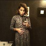 Κατερίνα Παπουτσάκη: Δείτε τι μαγείρεψε στον όγδοο μήνα της εγκυμοσύνης της!