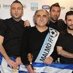 """Ο Ηλίας Κόζας εξομολογείται: """"Η Eurovision μας έκανε και κακό, το οποίο το γνωρίζαμε"""""""