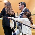 Γιάννης Λάτσιος: Δημοσίευσε φωτογραφία από τις διακοπές που κάνει στην Πάρο μαζί με τις κόρες του!