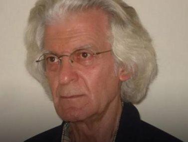 Έφυγε από τη ζωή νικημένος από τον καρκίνο ο δημοσιογράφος Αλέξης Οικονομίδης