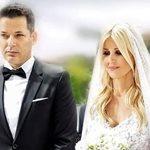 Έλενα Ράπτη - Κίμων Μπάλλας: Αυτοί ήταν οι κουμπάροι του γάμου τους