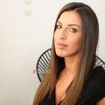 Η ερμηνεύτρια Ευρυδίκη Νικολάου φωτογραφήθηκε για το νέο της cd single