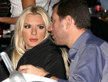 Αννίτα Πάνια: Απαντά πρώτη φορά στις φήμες γάμου με τον Νίκο Σαμοΐλη