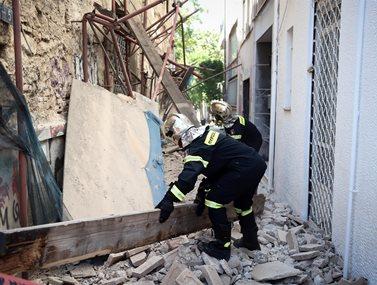 Αυτή είναι η κορυφαία φωτογραφία του σεισμού που έγινε viral σε λίγα λεπτά