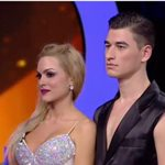 Dancing with the stars: Η αντίδραση της Βίκυς Κάβουρα όταν ανακοινώθηκε η αποχώρησή της από το show