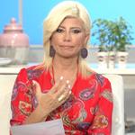Συγκλόνισε στην τελευταία εκπομπή της η Ζήνα Κουτσελίνη: Το τροχαίο και ο ξαφνικός θάνατος συνεργάτη της