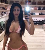 Κιμ Καρντάσιαν: Αυτή ήταν η πρώτη της ανάρτηση στο Instagram