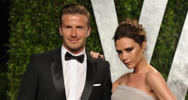 David Beckham: Δείτε πως ευχήθηκε Χρόνια Πολλά στις γυναίκες της ζωής του