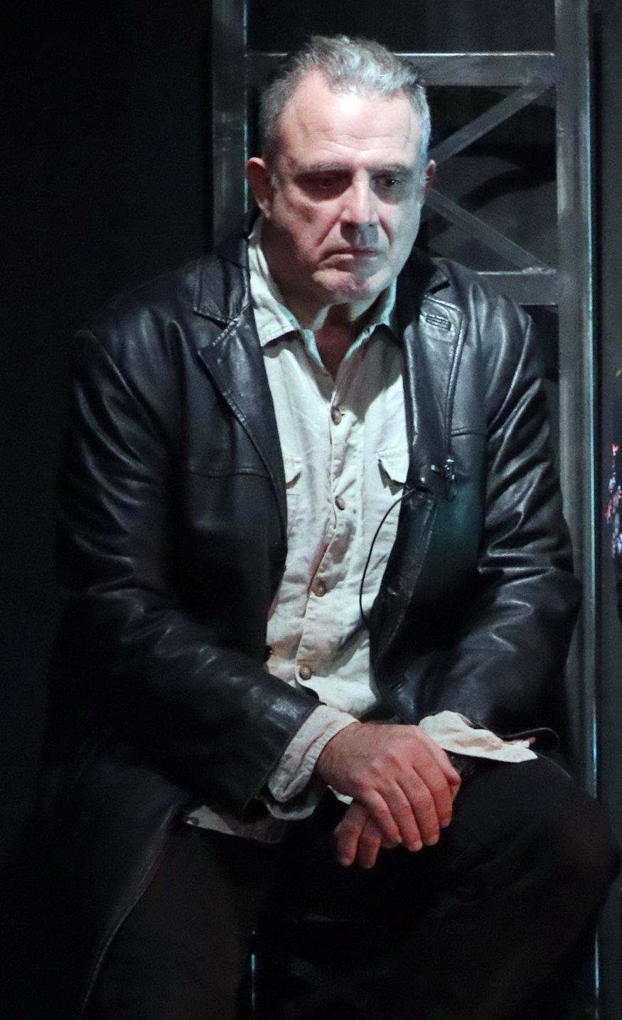 Πασχάλης Τσαρούχας: Το αντίο του στον τραγουδιστή των Prodigy, Keith Flint