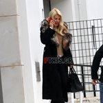Paparazzi: Η Ελένη Μενεγάκη σε νέα έξοδο στην Κηφισιά
