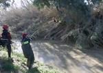 Νεκροί και οι τέσσερις αγνοούμενοι μέσα στο αυτοκίνητό τους στον Γεροπόταμο