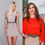 Φαίη Σκορδά – Βίκυ Χατζηβασιλείου: Φόρεσαν το ίδιο ρούχο με διαφορά τριών ημερών!