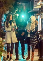 Paparazzi! Ιωάννα Μπέλλα: Στην Θεσσαλονίκη με τους γονείς της