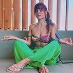 Μαίρη Συνατσάκη: Ο έντονος διάλογος με follower στο Instagram