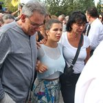 Η κόρη του και η γυναίκα του Λαυρέντη πονάνε πάρα πολύ. Δεν μπορούν να το αποδεχτούν ακόμα