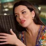 Νικολέττα Ράλλη: Το άγνωστο φλερτ με Έλληνα τραγουδιστή