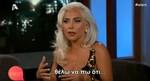 Η Lady Gaga έσπασε τη σιωπή της για την εμφάνιση με τον Bradley Cooper στα Όσκαρ
