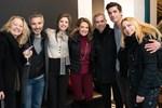Η ζωή μου στην τέχνη: Δείτε ποιοι βρέθηκαν στην επίσημη πρεμιέρα της παράστασης
