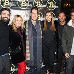 Δημήτρης Αλεξάνδρου - Γιώργος Μανίκας: Γιόρτασαν τα γενέθλια του μαγαζιού τους με επώνυμους φίλους