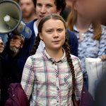 Greta Thunberg: Ποια είναι η 16χρονη που διεκδικεί το φετινό Νόμπελ Ειρήνης