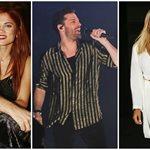 Κωνσταντίνος Αργυρός: Δείτε ποιοι διάσημοι βρέθηκαν στην πρεμιέρα του