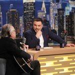 The 2Night Show: Δείτε ποιους θα έχει καλεσμένους ο Γρηγόρης Αρναούτογλου