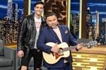 The 2Night Show: Όσα θα δούμε στην εκπομπή του Γρηγόρη Αρναούτογλου