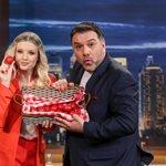 Γρηγόρης Αρναούτογλου: Αυτοί θα είναι οι καλεσμένοι του στο The 2Night Show