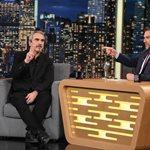 Γρηγόρης Αρναούτογλου: Δείτε ποιους θα υποδεχτεί απόψε στο The 2Night Show