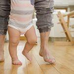 Γιατί τα παιδιά που περπατούν πιο συχνά ξυπόλητα αναπτύσσονται καλύτερα;