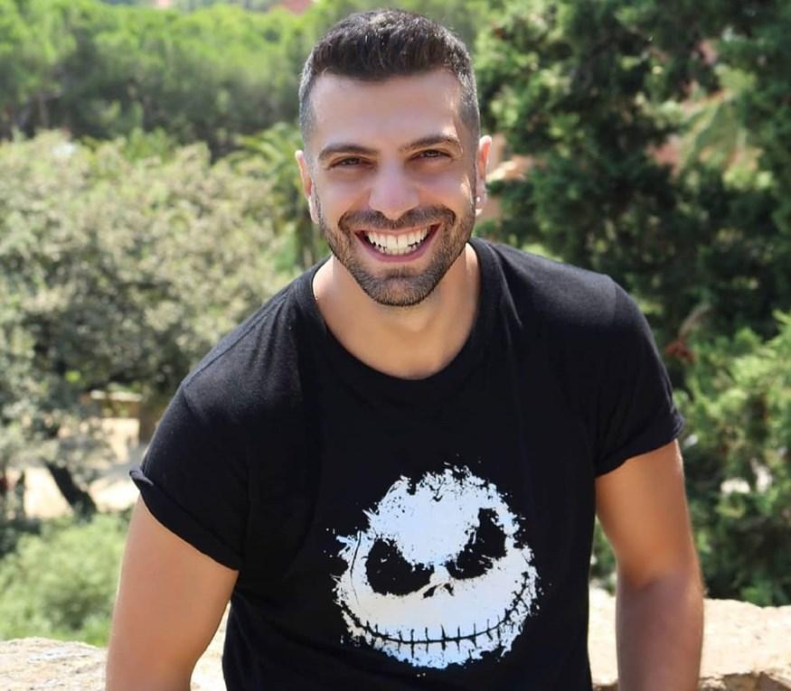 Δημήτρης Τσακάλας: Ο Μπίλυ από Το Καφέ της Χαράς μιλάει αποκλειστικά στο FTHIS.GR