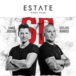 Σάκης Ρουβάς- Στέλιος Ρόκκος: Πρεμιέρα την 1η Μαρτίου στο Estate Club!