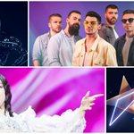Eurovision 2019: Οι Prestige The Band διασκευάζουν τα τραγούδια της Κατερίνας Ντούσκα και της Τάμτα