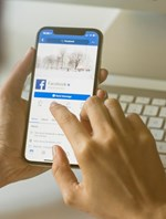 Facebook: Η ανακοίνωση για τη δυσλειτουργία του μέσου κοινωνικής δικτύωσης