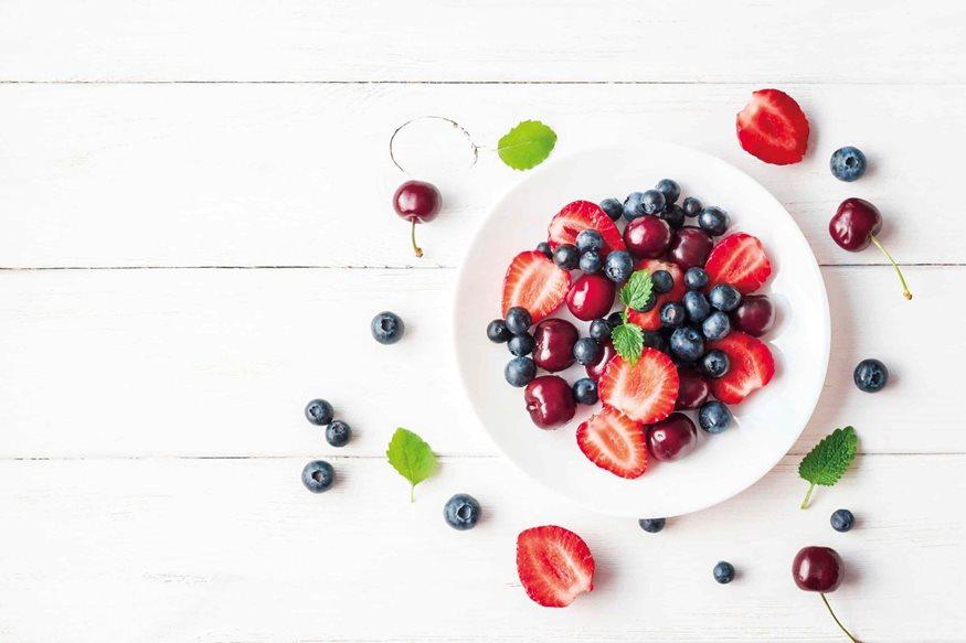 Δίαιτα: Φρούτα και λαχανικά που βοηθούν στην απώλεια βάρους
