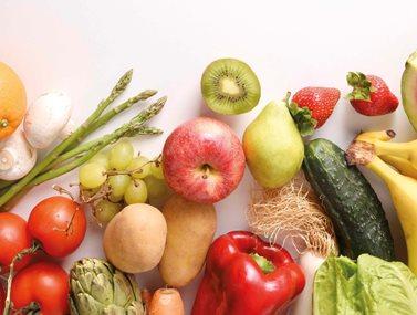 10 τρόφιμα που θα σου προσφέρουν τέλειο δέρμα και θα σε βοηθήσουν να μειώσεις το βάρος σου